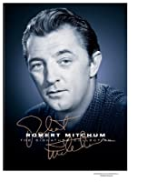 Robert Mitchum - The Signature Collection Angel Face Macao The Sundowners Home From The Hill The Good Guys And The Bad Guys The Yakuza by Warner Home Video