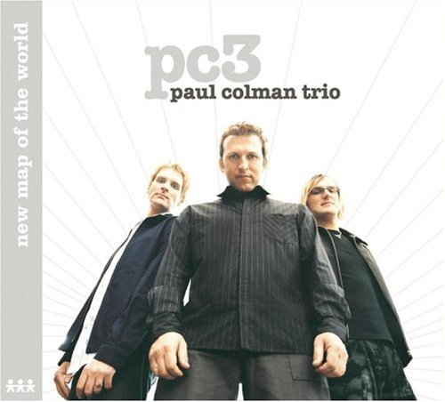 Paul Colman Trio - Top 500 Gospel - Zortam Music