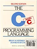 C Programming Language&Introduction Unix (2nd Edition) (0131148699) by Kernighan, Brian W.