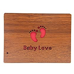 Baby Love Photo Album - Photo Album 1, Birthday Gifts - AGIFTS113306