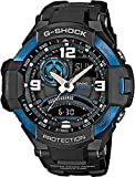 G-Shock Aviator watch GA-1000-2BER