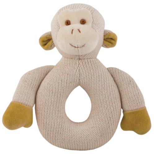 Miyim Teether Toy Monkey Baby Care Reviews
