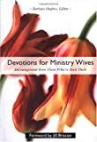 Image of Devotions for Ministry Wives