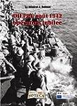 Dieppe, ao�t 1942 Op�ration Jubilee