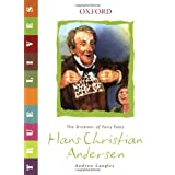True Lives: Hans Christian Andersenby Andrew Langley
