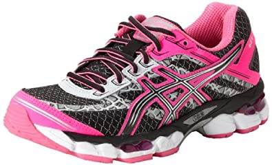 Buy ASICS Ladies GEL-Cumulus 15 Lite-Show Running Shoe by ASICS