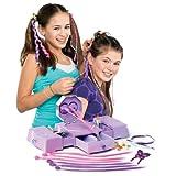 Spinmaster Girl Crush Hair Extensions Girl Crush Hair Extensions