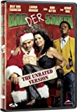 Badder Santa: Bad Santa - Unrated / Très méchant Père Noël: Non Censuré
