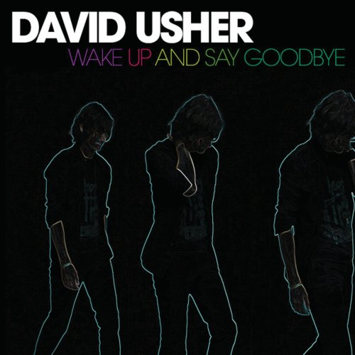 David Usher - Wake Up and Say Goodbye - Zortam Music