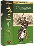 Le Livre de la jungle 1 & 2 [Édition Prestige]
