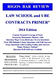 Rigos Bar Review Contracts - 2014 Edition