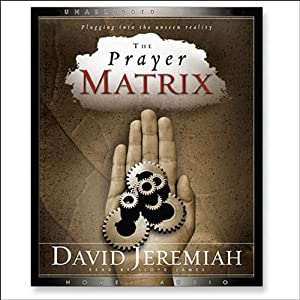 Prayer Matrix Audiobook