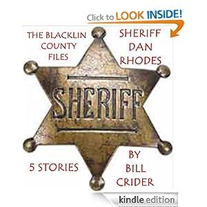 The Blacklin County Files