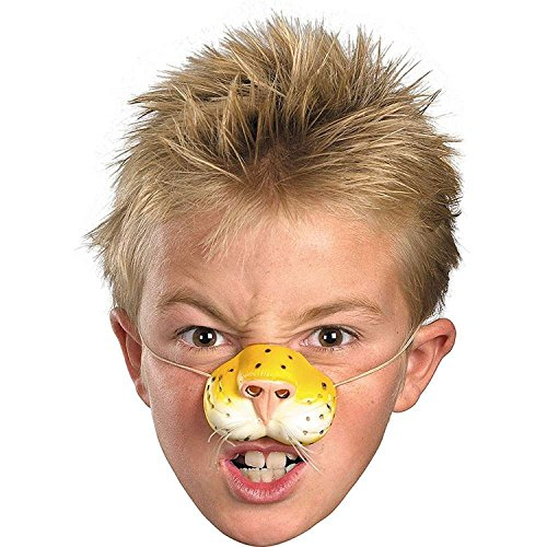 Disguise Costumes Tiger Nose (Cesar 243), Child - 1