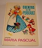 Cuentos de Perrault (Cuentos famosos)