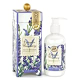 Michel Design Works Hand And Body Lotion 8-Ounce Lavender Rosemary