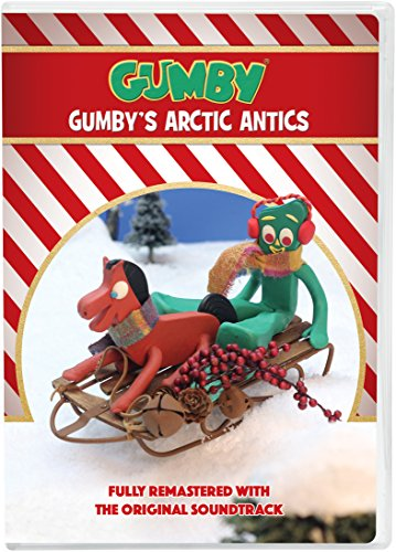 Gumby: Gumby's Arctic Antics [Edizione: Francia]