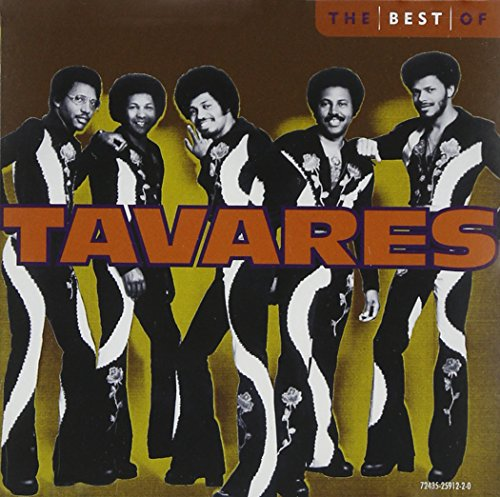 Tavares - Best Of Tavares: Collectables - Zortam Music