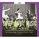 Sweet Soul Music-28 Scorching Classics from 1969