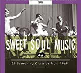 echange, troc Various - Sweet Soul Music 1969