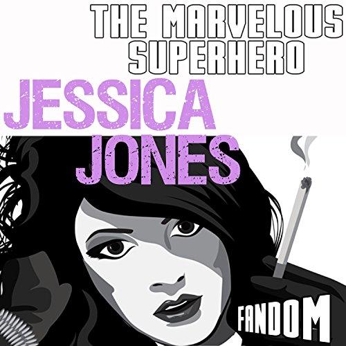 Jessica Jones Anger