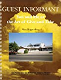 img - for Allen Ruppersberg: You and Me or the Art of Give and Take book / textbook / text book