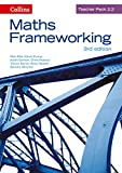 img - for Maths Frameworking   Teacher Pack 2.2 [Third Edition] book / textbook / text book