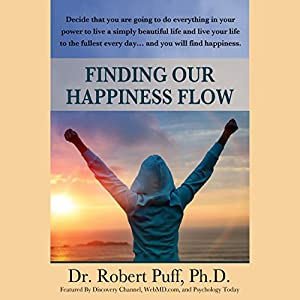 Finding Our Happiness Flow Audiobook