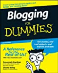 Blogging For Dummies (For Dummies (Co...
