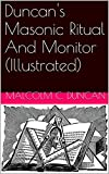 img - for Duncan's Masonic Ritual And Monitor (Illustrated) book / textbook / text book