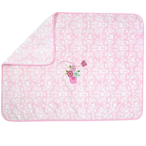 Just Born Baby Bedding 2149 front