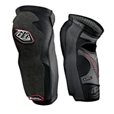 Troy Lee Designs KG 5450 Knee/Shin Guard Guard Black, L