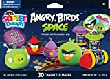 Angry Birds Space Dough Set