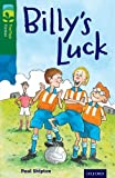 img - for Oxford Reading Tree Treetops Fiction: Level 12 More Pack A: Billy's Luck book / textbook / text book