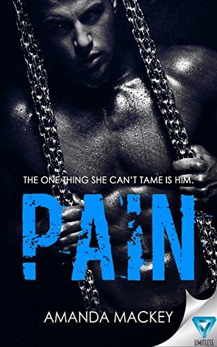 Book: Pain by Amanda Mackey