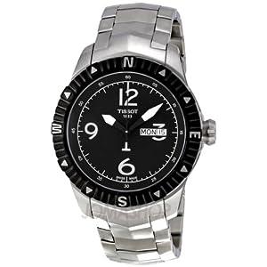 Tissot T0624301105700 T-Navigator Automatic Mens Watch: Tissot