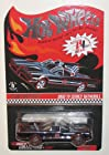Hot Wheels 1966 BATMOBILE Redline Club Exclusive Limited Edition 1:64 Scale Die Cast Car