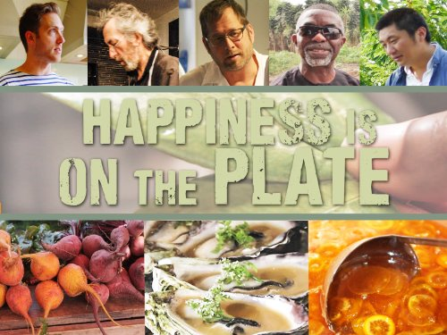Happiness Is On The Plate Season 1