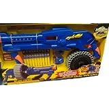 Buzz Bee Air Warriors Side Winder Dart Blaster