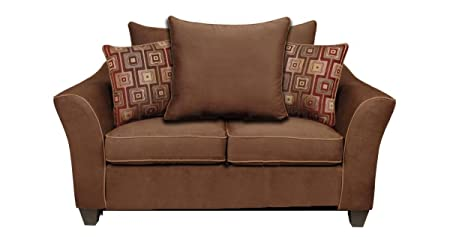Kendra Medium Loveseat