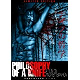 Philosophy of a Knife Limited Edition ~ Manoush