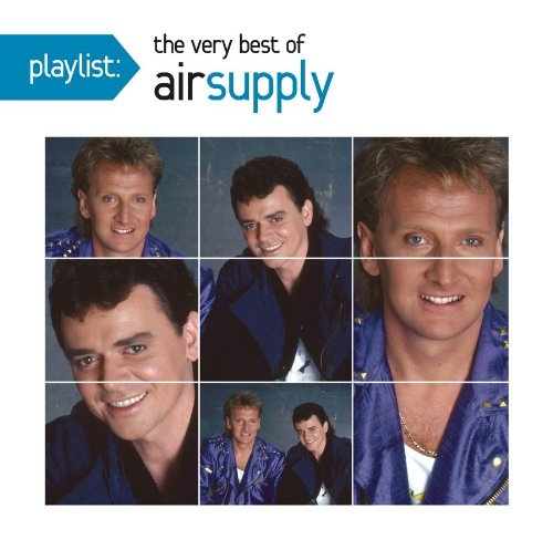 Air Supply - Very Best Of - Zortam Music