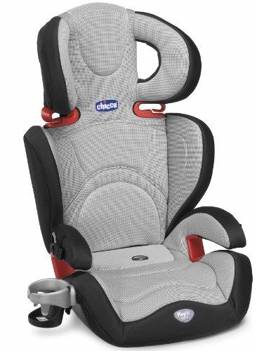 Chicco 79033430000 – Kinderautositz Key 2-3 Ultrafix