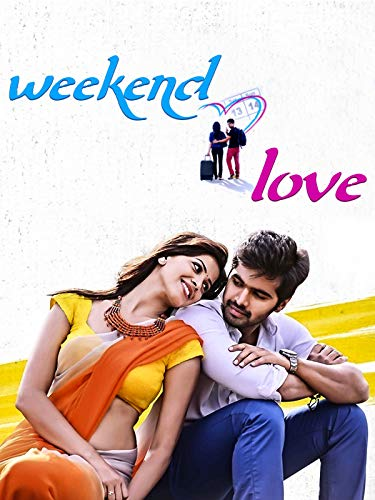 Weekend Love on Amazon Prime Video UK