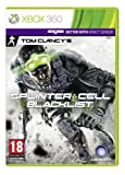 Tom Clancy's Splinter Cell Blacklist - Limited Upper Echelon Edition (Xbox 360)