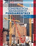 img - for Construction Management Fundamentals by Schexnayder, Clifford J., Mayo, Richard, Schexnayder, Cliff 1st edition (2003) Hardcover book / textbook / text book