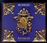 Antiquity De/Vision
