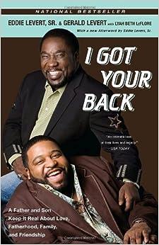 i got your back book