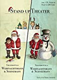 Image de Weihnachtstheaterstücke für die Grundschule: Weihnachtsmann & Schneemann, Weihnachtsmann