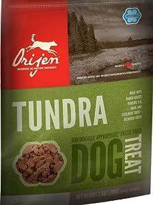 Orijen Freeze-Dried Tundra Treats - 2 oz